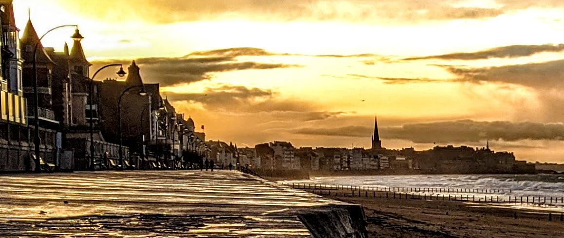 Démolition béton, sciage béton, carottage béton, découpe béton, démolition au brokk à Saint-Malo (35400)